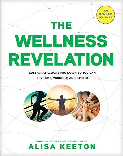 Check Out This Keeton Alisa Wellness Revelation