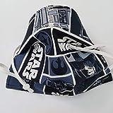Mascarilla higiénica reutilizable - Star Wars...