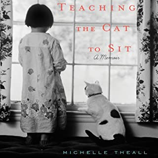 Teaching the Cat to Sit audiobook cover art