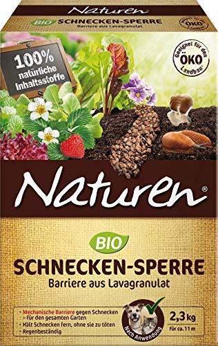 SCOTTS CELAFLOR GMBH -  Naturen Bio