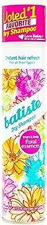 Batiste Champú en seco (Floral Essences) - 200 ml