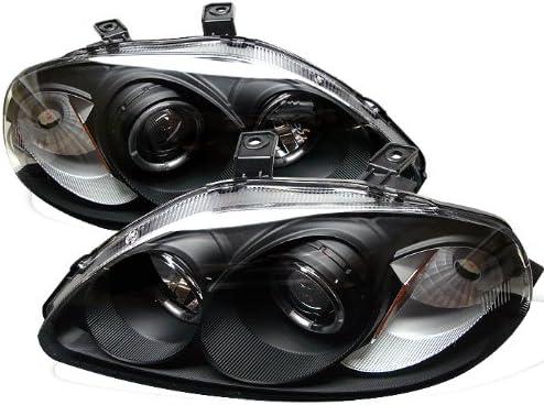 Honda Civic 96-98 Projector