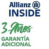 Allianz Inside, 3 años de Garantía Adicional para Refrigeradores y congeladores con un Valor de 550,00 € a 599,99 €
