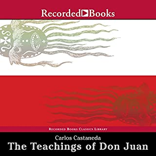 The Teachings of Don Juan Titelbild