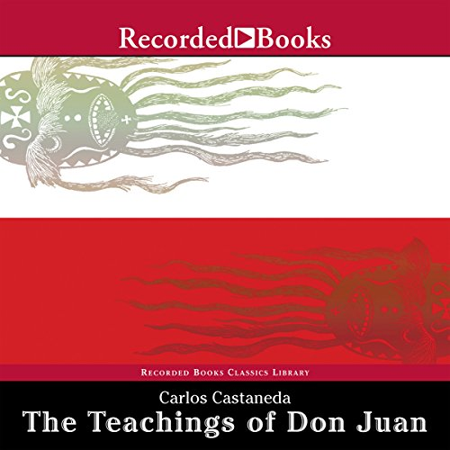 Couverture de The Teachings of Don Juan
