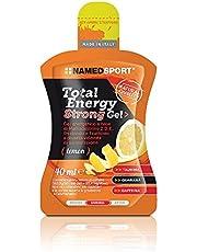 Total Energy Strong Gel Box 24 40 ml citroen