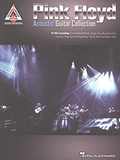 Pink Floyd - Acoustic Guitar Collection (GUITARE)