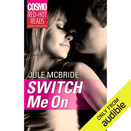 Switch Me On audiobook cover art