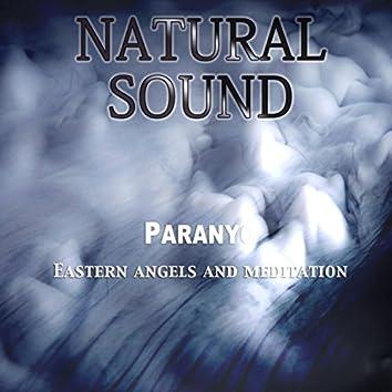 Natural Sound Eastern Angels and Meditation