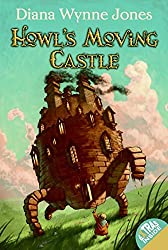 Howl's Moving Castle, Diana Wynne Jones, tbr, to be read, the book rat, booktube, book blog