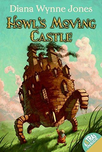 Howl's Moving Castle (World of Howl, 1)