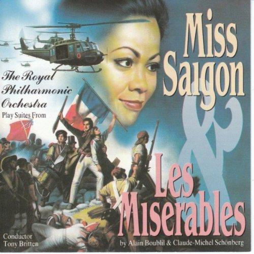 'Les Miserables'