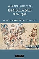 A Social History of England, 1200–1500