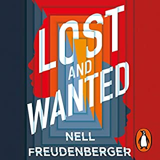 Lost and Wanted cover art