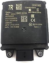 2017-2019 Nissan Murano Right Rear Blind SPOT Radar Sensor 284K0-9UC0A