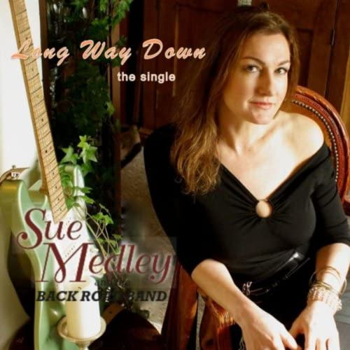 Sue Medley & The Back Road Band