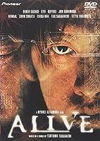 ALIVE デラックス版 [DVD]