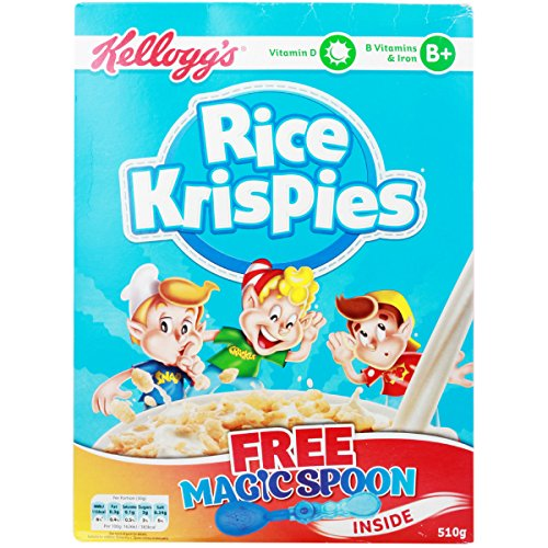 Kelloggs Rice Krispies (510G)