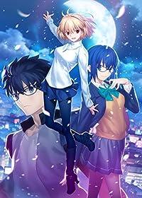 【Amazon.co.jp限定】月姫 -A piece of blue glass moon- Original Soundtrack(オリジナル特典:「メガジャケ」「A4クリアファイル(ジャケットイラスト)」付)(初回仕様限定盤)