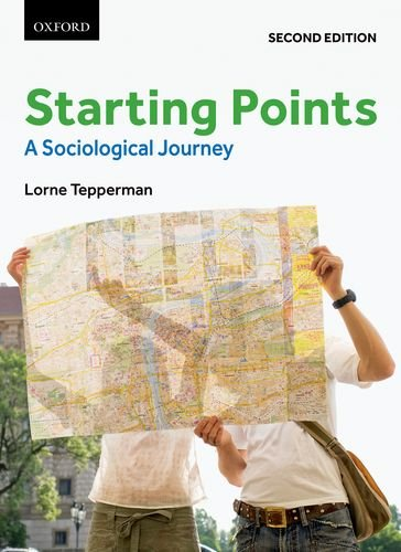 Starting Points : A Sociological Journey