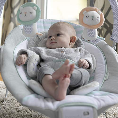51gKG4 The Best Ingenuity Baby Swings for 2021 [Compared & Review]