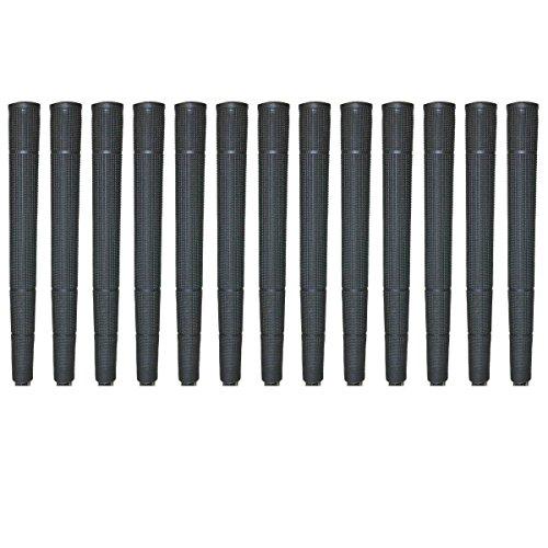 Tacki-Mac Arthritic #27 Oversize (+3/32 Inch) 13 Piece Golf Grip Bundle (