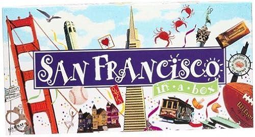 bienvenido a elegir San Francisco-opoly Francisco-opoly Francisco-opoly by Late for the Sky  mas preferencial