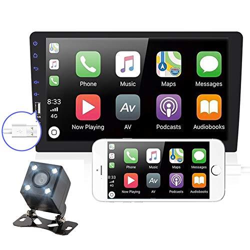 PolarLander Autoradio Bluetooth Estéreo automóvil