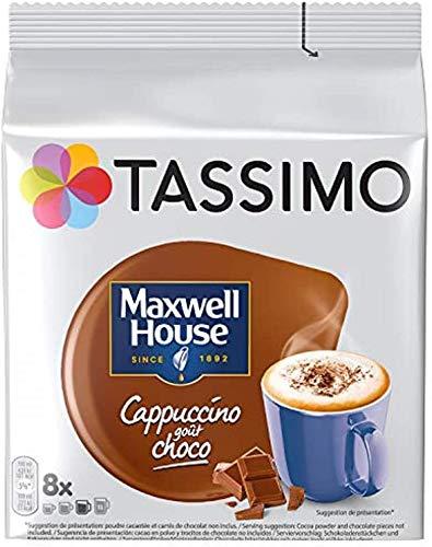 Tassimo Maxwell House -...