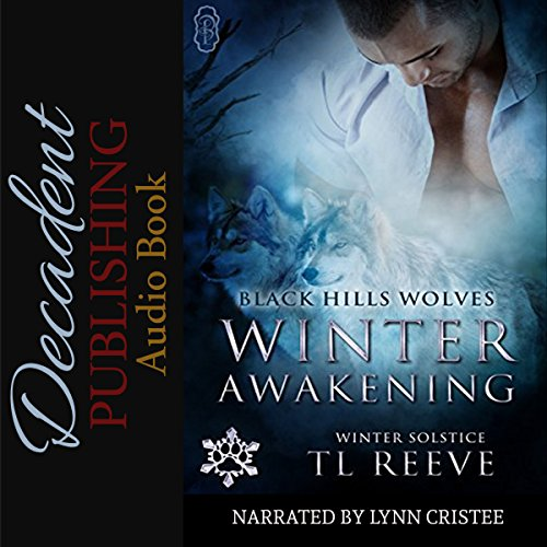 Winter Awakening audiobook cover art