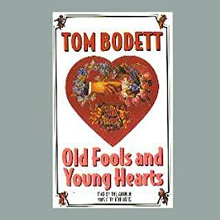 Old Fools and Young Hearts cover art