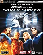 Fantastic Four - Rise of the Silver Surfer Official StrategyGuide de BradyGames
