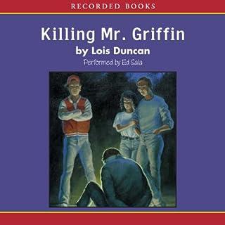 Killing Mr. Griffin Titelbild