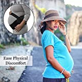 Zoom IMG-1 newlemo fascia gravidanza sostegno allevia