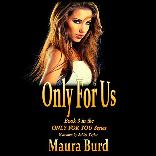 Only for Us Audiobook By Maura Burd cover art