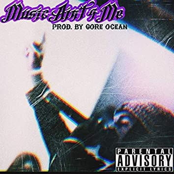 Music Ain't 4 Me