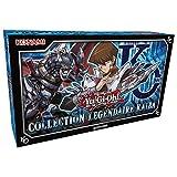 Konami Abysse Corp_JCCYGO313 Coffret Yu-Gi-Oh! Collection Légendaire Kaiba - Version Francaise