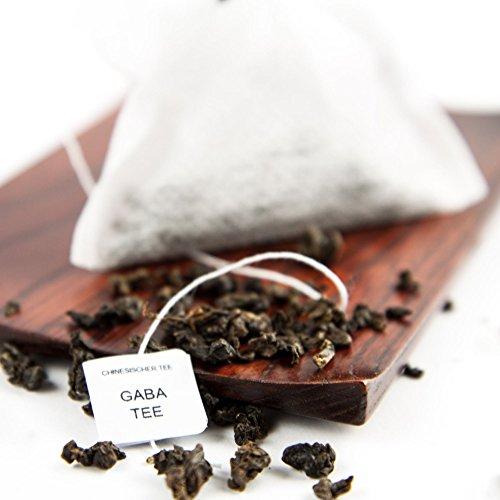 GABA Tee - 10 Teebeutel von Hand abgefüllt von ARTEE