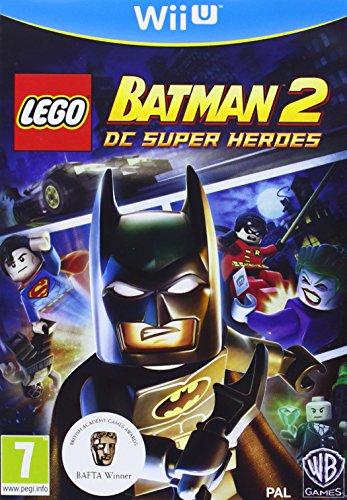 Lego Batman 2: Dc Super Heroes [Importación Inglesa]