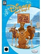 Pc Disney Brother Bear Ayi Kardes - DISNEY
