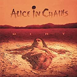 Alice in Chains - Mazik