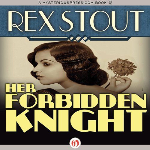 Her Forbidden Knight audiobook cover art