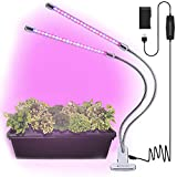 Brite Labs LED Plant Lights for Indoor Plants, 20W...
