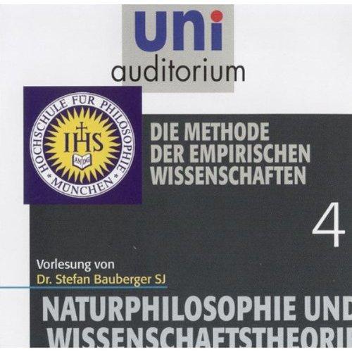 Die Methode der empirischen Wissenschaften (Uni-Auditorium) Titelbild