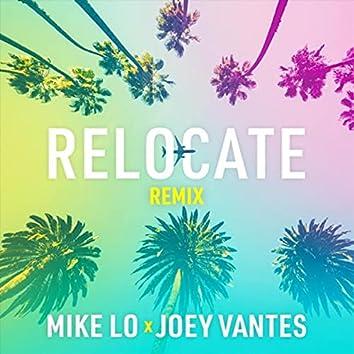 Relocate (Remix)