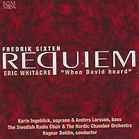 Sixten: Requiem