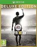 Electronic Arts FIFA 16 Deluxe Edition, Xbox One - Juego (Xbox One, Xbox One, Deportes, E (para todos))