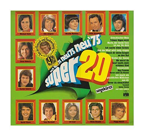 Super 20 Neu '75
