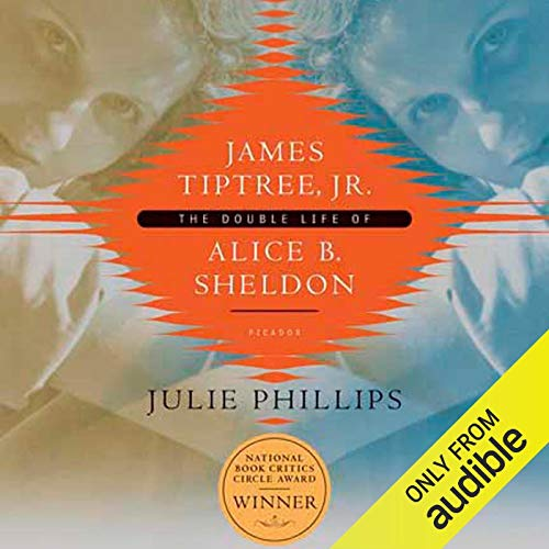 James Tiptree, Jr. Titelbild