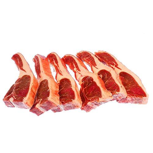 Lammkotelett Stiel portioniert 1.000 g